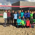 U16 Beachvolleyball Turnier