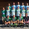1. Mannschaft - Derbysieg in Wolbeck