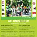 'DJK on Radtour' zu Gast in Albersloh