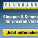KLUBKASSE - Online shoppen für unseren Verein...