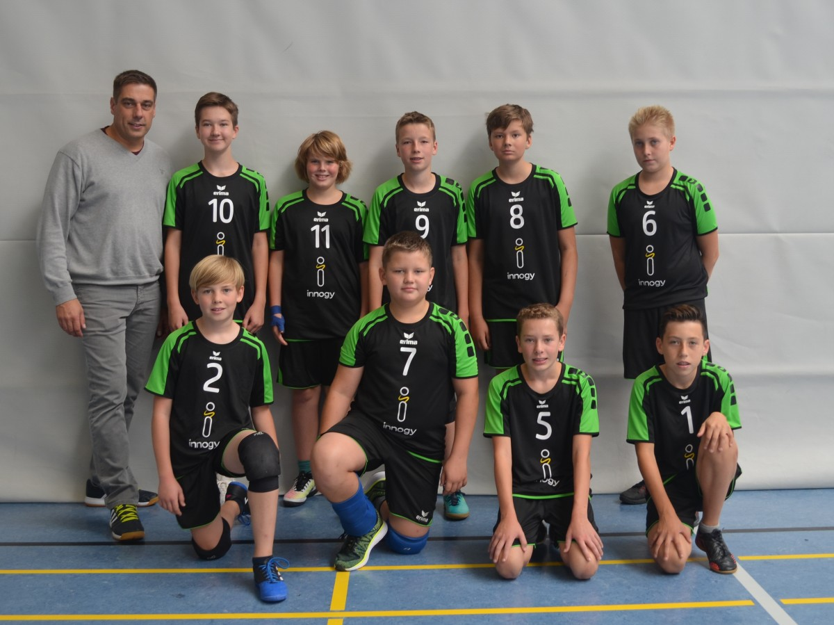 volleyball u16